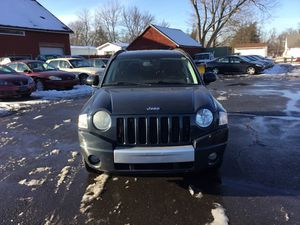 2007 Jeep Compass for Sale in East Windsor, CT