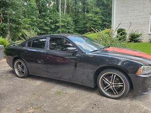 """20"""" Rear wheel drive rims n tires for Sale in College Park, GA"""
