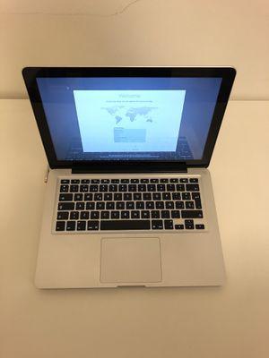 MacBook Pro unibody 13 inch for Sale in Arlington, MA