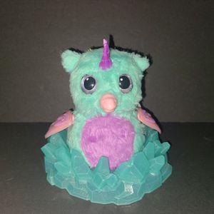 Hatchimals Glittering Twinkling Owlicorn for Sale in Chesapeake, VA