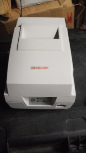 BIXOLON SRP 270c receipt printer dot matrix for Sale in Laguna Niguel, CA
