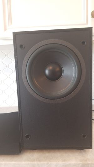 Energy ES-8 Subwoofer for Sale in Fontana, CA