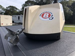 Brake Assist for towed vehicle. Work's great. Brake Buddy B Classic RV Trailer Camping Towing Braking System for Sale in Bradenton, FL