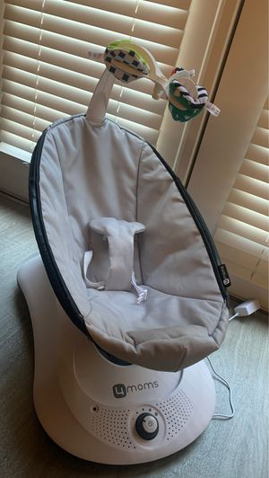4moms baby chair for Sale in Dallas, TX