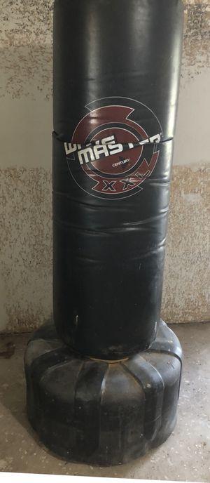 XXL Wavemaster Punching bag for Sale in Abilene, TX