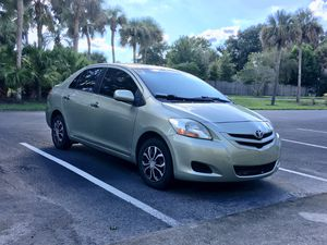 Toyota Yaris for Sale in Tampa, FL