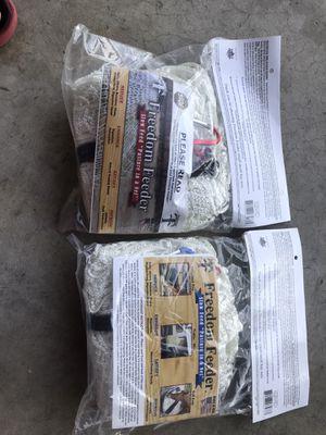 "Freedom Feeder Full Bale Slow Feed Hay Net 2"" for Sale in Fresno, CA"