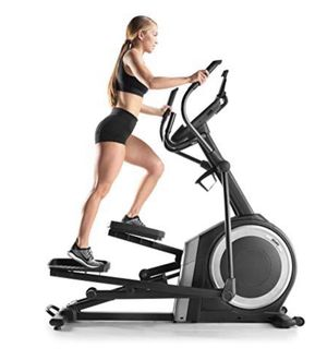 NordicTrack C 12.9 Elliptical for Sale in Woodbridge, VA