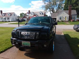 2004 Ford Ranger Edge for Sale in Canton, OH
