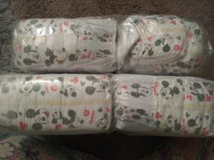 New Huggies snug & dry size 5 for Sale in West Covina, CA