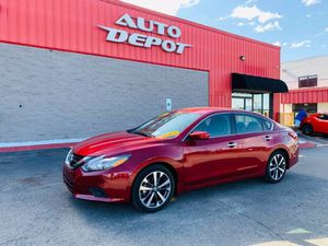2017 Nissan Altima for Sale in Madison, TN