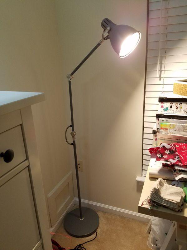 Floor lamp IKEA