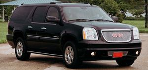2007 GMC Yukon XL 1500 Denali reliable suv for Sale in Miami, FL