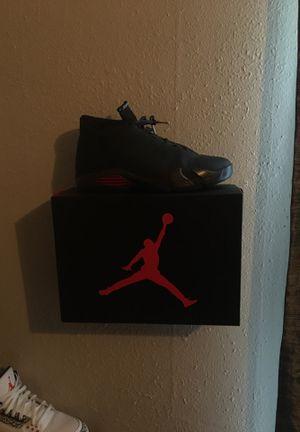 Jordan's n Nike shoes for Sale in Ballwin, MO