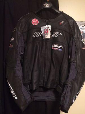 Joe Rocket ,Alpinestar, Speedmaster 5.0 sz46 Brand New. for Sale in Villa Park, IL