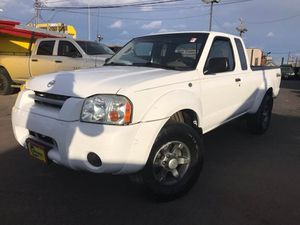 2004 Nissan Frontier 2WD for Sale in Denver, CO