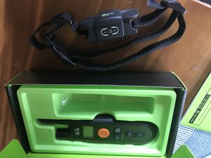 Dog Training Collar for Sale in West Windsor Township, NJ