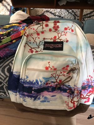 Jansport Backpack for Sale in Austin, TX