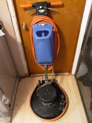 Triple S floor machine for Sale in Buffalo, NY