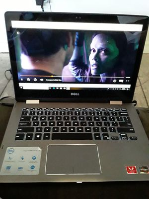 Dell Inspiron 7000 I3 2 in 1 Touch Screen for Sale in Odessa, TX