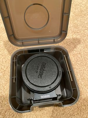 Metabones Canon EF/EF-S Lens to Sony E Mount T Smart Adapter (Fifth Generation) for Sale in Bothell, WA