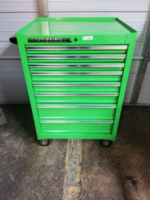 Rolling Tool Box for Sale in Sioux Falls, SD