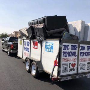 Dump Runs for Sale in Victorville, CA