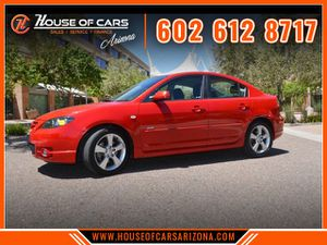 2005 Mazda Mazda3 for Sale in Scottsdale, AZ