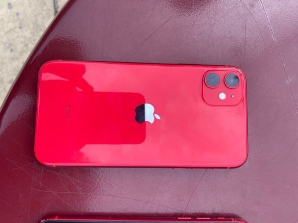 I phone 11
