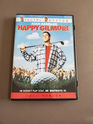 Happy Gilmore dvd for Sale in Boynton Beach, FL