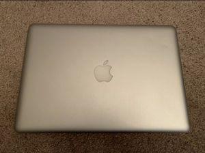 MacBook Pro 256gb SSD 8gb RAM i7 processor for Sale in Phoenix, AZ