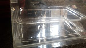 Plastic display case for snacks or whatever for Sale in Glendale, AZ