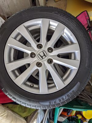 "4 16"" Honda Civic wheels for Sale in Danville, PA"