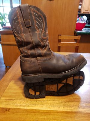 Cody James Western Work Boot for Sale in Mesa, AZ