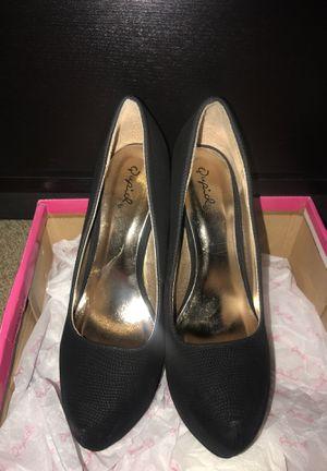 Black heels never worn for Sale in Mercer Island, WA