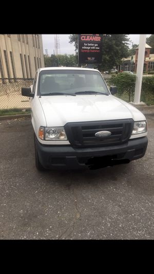 2007 Ford Ranger for Sale in Alexandria, VA