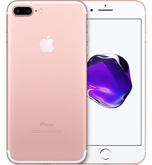 iPhone 7 AT&T (unlocked) 128GB for Sale in Fairfax, VA
