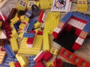 100 piece Legos for Sale in Redlands, CA