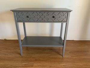 Console Table for Sale in West Palm Beach, FL