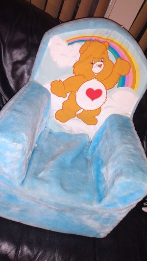 Care bears seat for Sale in San Diego, CA