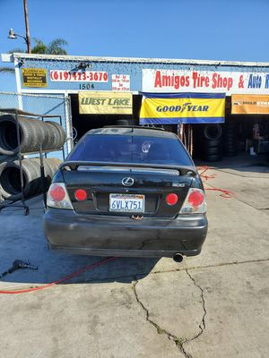 03 Lexus IS300 for Sale in San Diego, CA