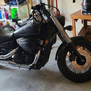 2010 Honda Shadow Phantom for Sale in Rosenberg, TX