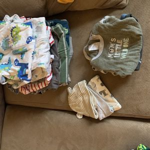 Baby Boy Clothes Newborn for Sale in Duncan, SC