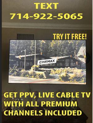Free for Sale in Fullerton, CA