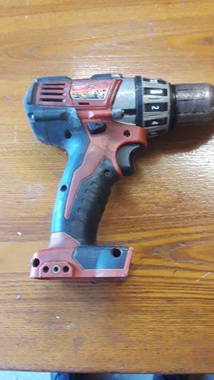 Milwaukee drill for Sale in Dearborn, MI