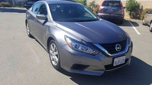 2016 Nissan Altima for Sale in Fremont, CA