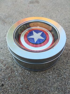Captain America fidget spinner for Sale in Los Angeles, CA
