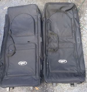 (2) GIG bags for Sale in Miami, FL