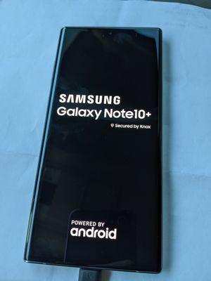Galaxy note 10+ for Sale in Phoenix, AZ