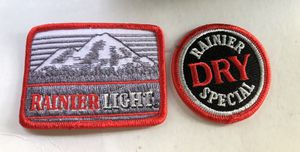 Rainer Light Patches for Sale in Lake Stevens, WA